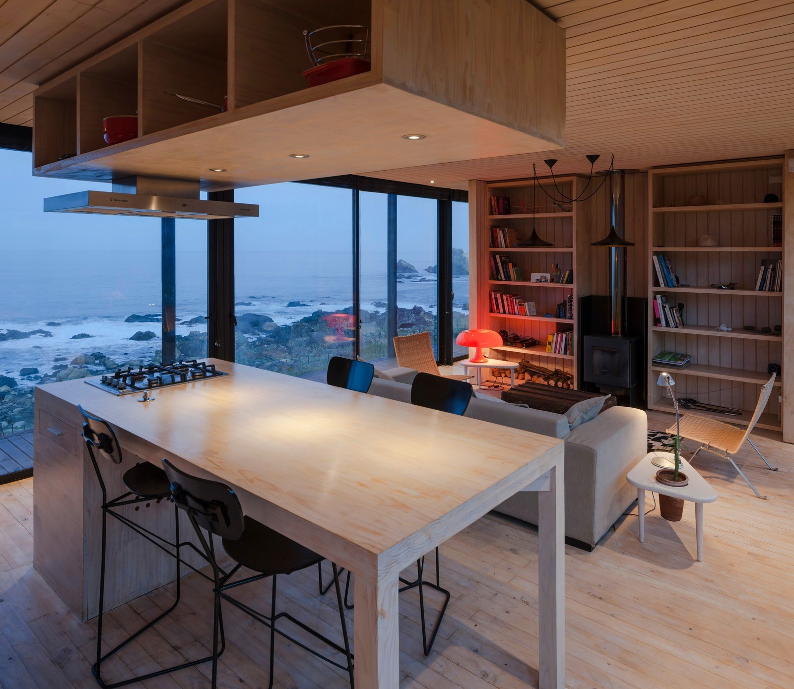 best interior mini homes chile 1