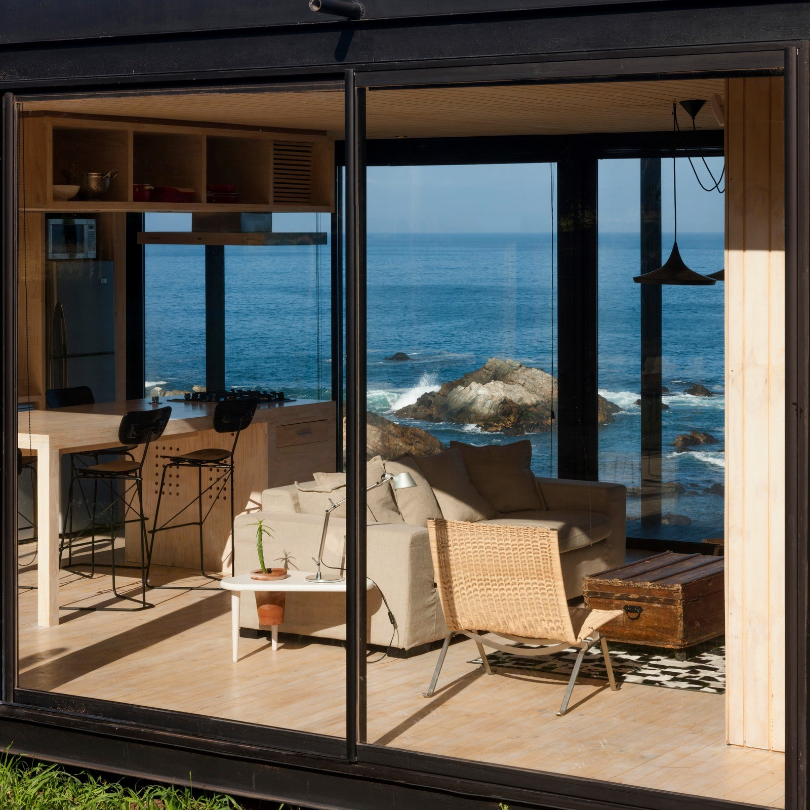 best interior mini homes chile 3